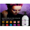 Mascarilla de Color 250ml.